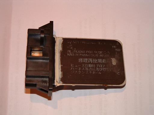 Blower motor resistor broken 28 images heater resistor for How to test blower motor resistor